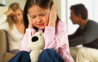 Особенности переживания горя детьми и родителями