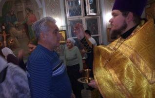 Святителя Иоанна Златоустого, архиепископа Константинопольского