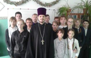 Семье священника Алексия Омельченко нужна помощь!