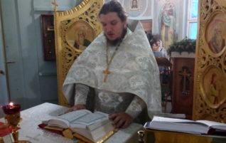Неделя 35-я по Пятидесятнице, отдание праздника Богоявления