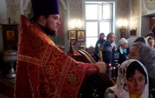 Неделя 37-я по Пятидесятнице. Собор новомучеников и исповедников Церкви Русской